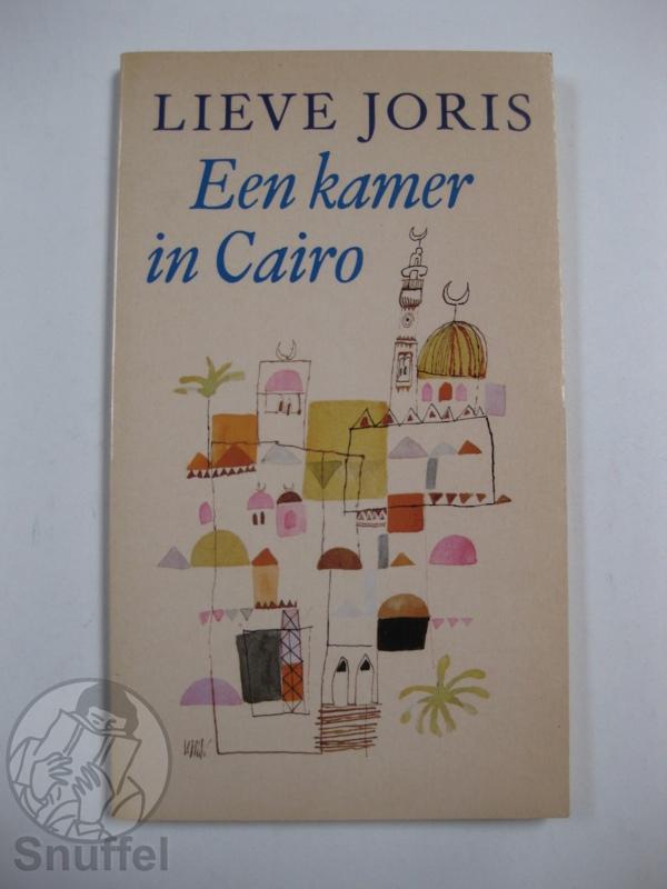 Een kamer in cairo snuffel - In een kamer ...